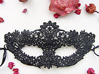 Кружевная маска Венеция