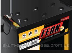 Аккумулятор FEON 6СТ-140А 850А