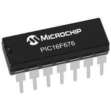 Микроконтроллер   PIC16F648A- I/P