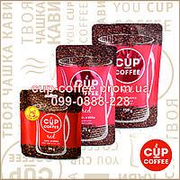 """Кофе сублимированный """"Cup-Coffee"""" RED 30гр."""