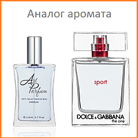 056. Духи 110 мл The One Sport Dolce&Gabbana
