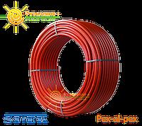 Труба металлопластиковая для теплого пола Sitek 16х2 Украина