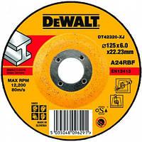 Круг шлифовальный по металлу DeWALT DT42320 (США/Словения)