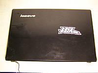 Крышка матрицы  Lenovo G570