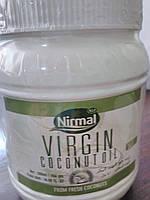 Кокосовое масло  KLF Nirmal Virgin холодного отжима, 500 мл