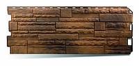 """Фасадные декоративные панели """"Скалистый камень"""" (Альта Профиль). Тибет"""