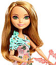 Лялька Ever After High Эшлин Ела (Ashlynn Ella) Стрільба з лука Евер Афтер Хай, фото 5