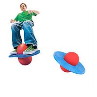 Тренажер для равновесия Pogo ball FI-3403. Распродажа!