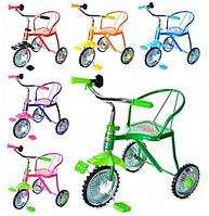 Детский трехколесный велосипед LH-701, фото 1