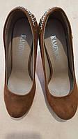 Женские туфли DO2-1