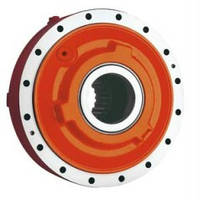 Гидромотор Bosch rexroth Hägglunds CA  210 180 радиально-поршневой