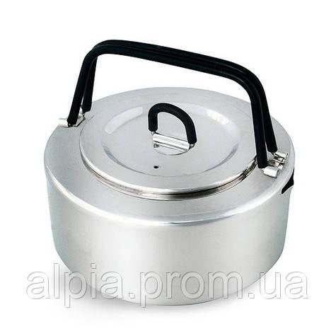 Чайник с маленьким носиком Tatonka H2O POT 1 л (TAT 4013)
