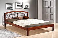 Кровать деревянная Джульетта