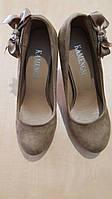 Женские туфли DO16-1