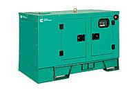 Дизельный генератор CUMMINS С66 D5