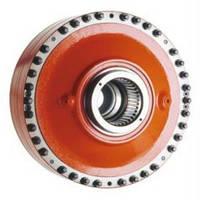 Гидромотор Bosch rexroth Hägglunds CB 1120 880 радиально-поршневой