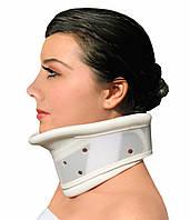 Шейный воротник шанца с фиксацией подбородка Vitrafix Collar