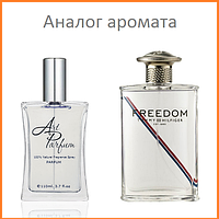 080. Духи 110 мл Freedom For Men Tommy Hilfiger