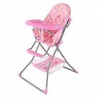 Детский стульчик для кормления TILLY