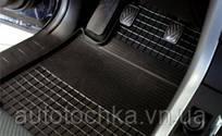 Ковры салона Peugeot 207 с 2006-2012 г.в. комплект  п/у  L.L