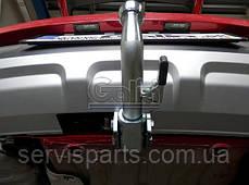 Фаркоп оцинкованный Seat Leon X-Perience 4WD, фото 3