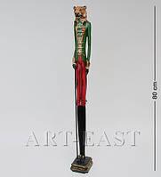 """Статуэтка """"Леопард Уолтер"""" 9,5x11x79 см., Noble Style"""