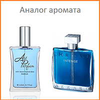 083. Духи 110 мл Chrome Intense Azzaro