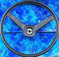 Рулевое колесо ГАЗ-3307/3302/4301-3402015/ без крышки