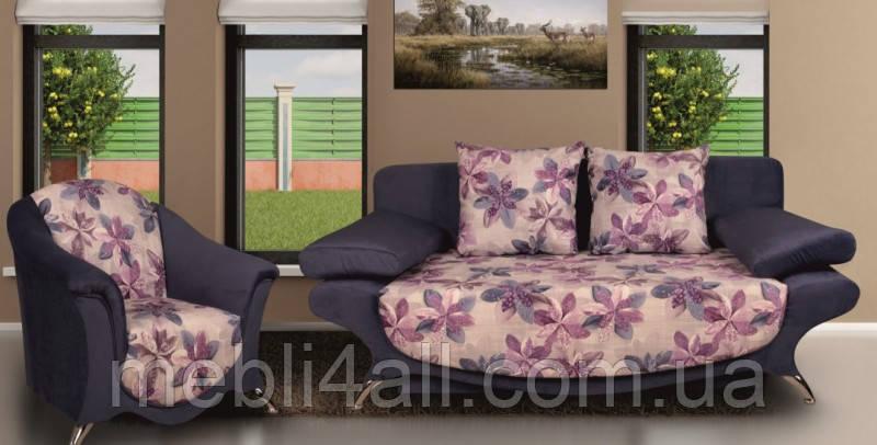 Современный диван Барон
