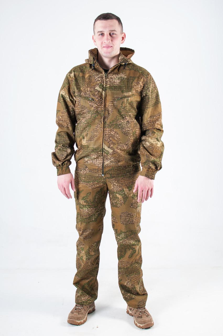 Камуфляжный костюм летний КМ-3 Варан