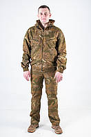 Камуфляжный костюм летний КМ-3 Варан, фото 1