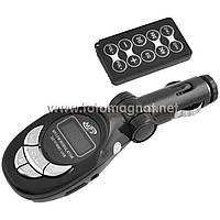 FM модулятор 199/011(фм модулятор для авто)