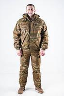 Костюм камуфляжный зимний для охоты и рыбалки Варан