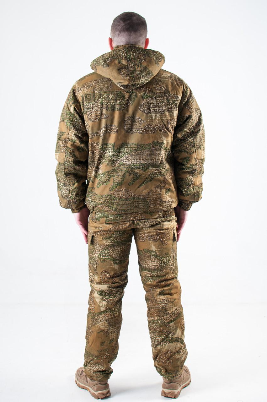 купить зимний костюм для рыбалки недорого