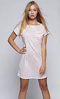 Ночная сорочка из хлопка Sensis Karen
