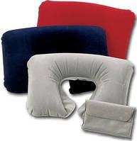 Подушки надувные,повязки для сна, подушки подголовники
