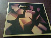 Genesis Mama CD + DVD новый