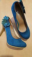 Женские туфли DO16-3