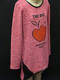 Модные туники для девочек., фото 5