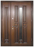 Серия СТАНДАРТ Двери уличные модель 25