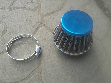 Очиститель воздуха СО-15 компрессора СО-7Б