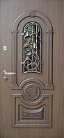 Серия СТАНДАРТ Двери уличные модель 97