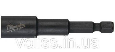 Насадка шестигранная Milwaukee торцевая магнитная SW 10х65 мм