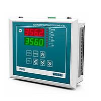 ТРМ32. Промышленный контроллер для регулировки температуры