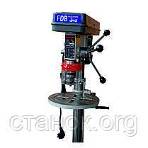 FDB Maschinen Drill 16 сверлильный станок по металлу свердлильний верстат фдб дрил 16 машинен, фото 2