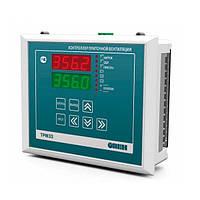 ТРМ33. Контроллер для регулирования температуры