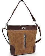 Стильная женская сумочка XB-514 CAMEL