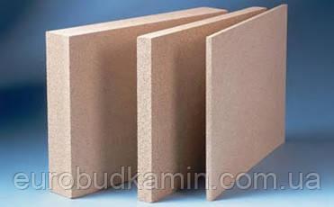Вермикулитовая плита 1000*600*15мм