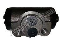 Цилиндр тормозной рабочий задний левый 4X4 PREMIUM, DADI SHUTTLE, 3502040-RL