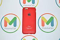 Чехол для iPhone 6/6s красный, фото 1